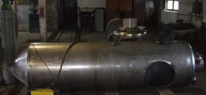 rezervor inox 293x135 Confectii metalice